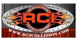 RCI Collision Logo