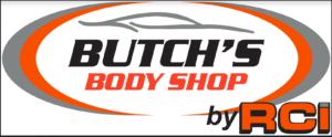 Butch's Body shop by RCI